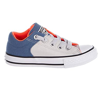 converse all star kids slip on