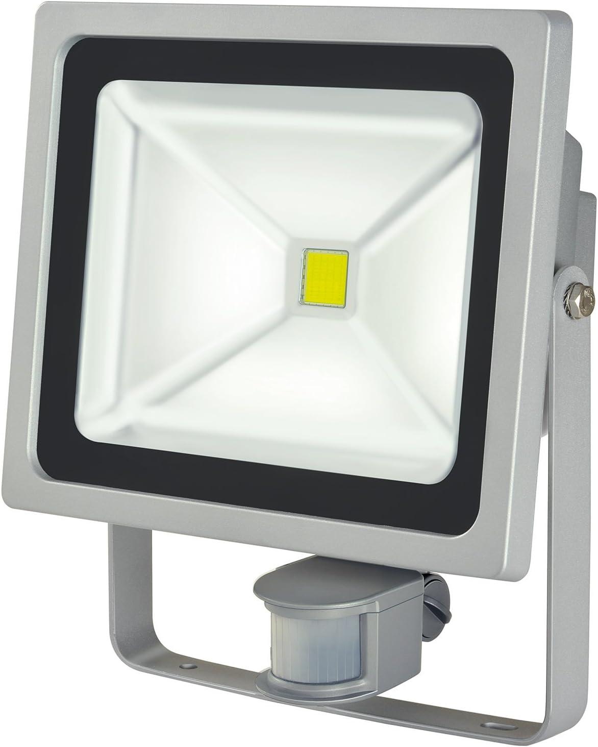 Brennenstuhl Ersatzglas für LED-Leuchte Strahler SL CN 150 IP 65