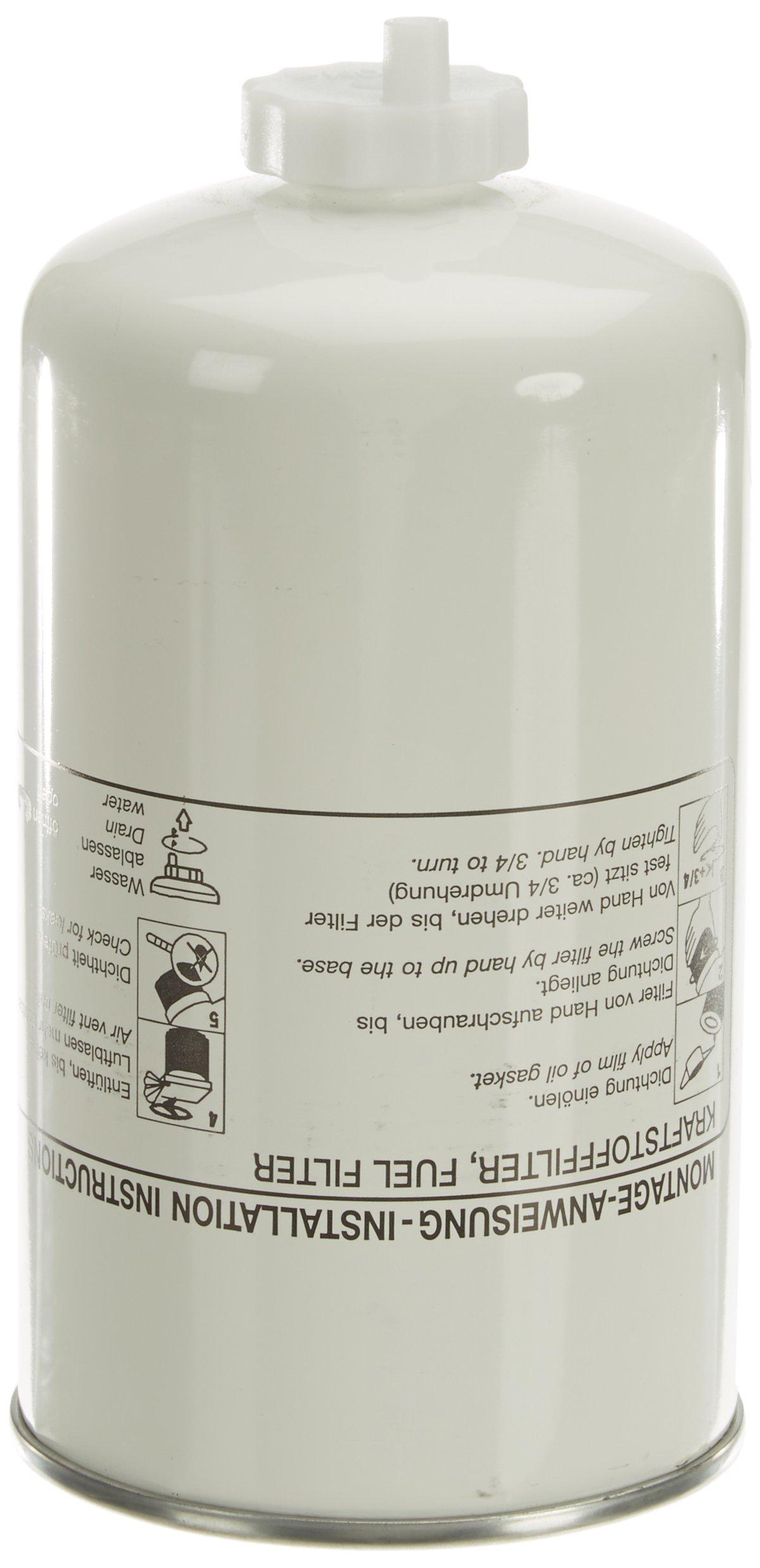 Mann Filter PL250 Fuel/Water Separator