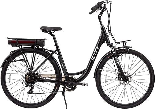 Ecogyro Gbike B28 Bicicleta Asistencia Eléctrica, Unisex Adulto ...