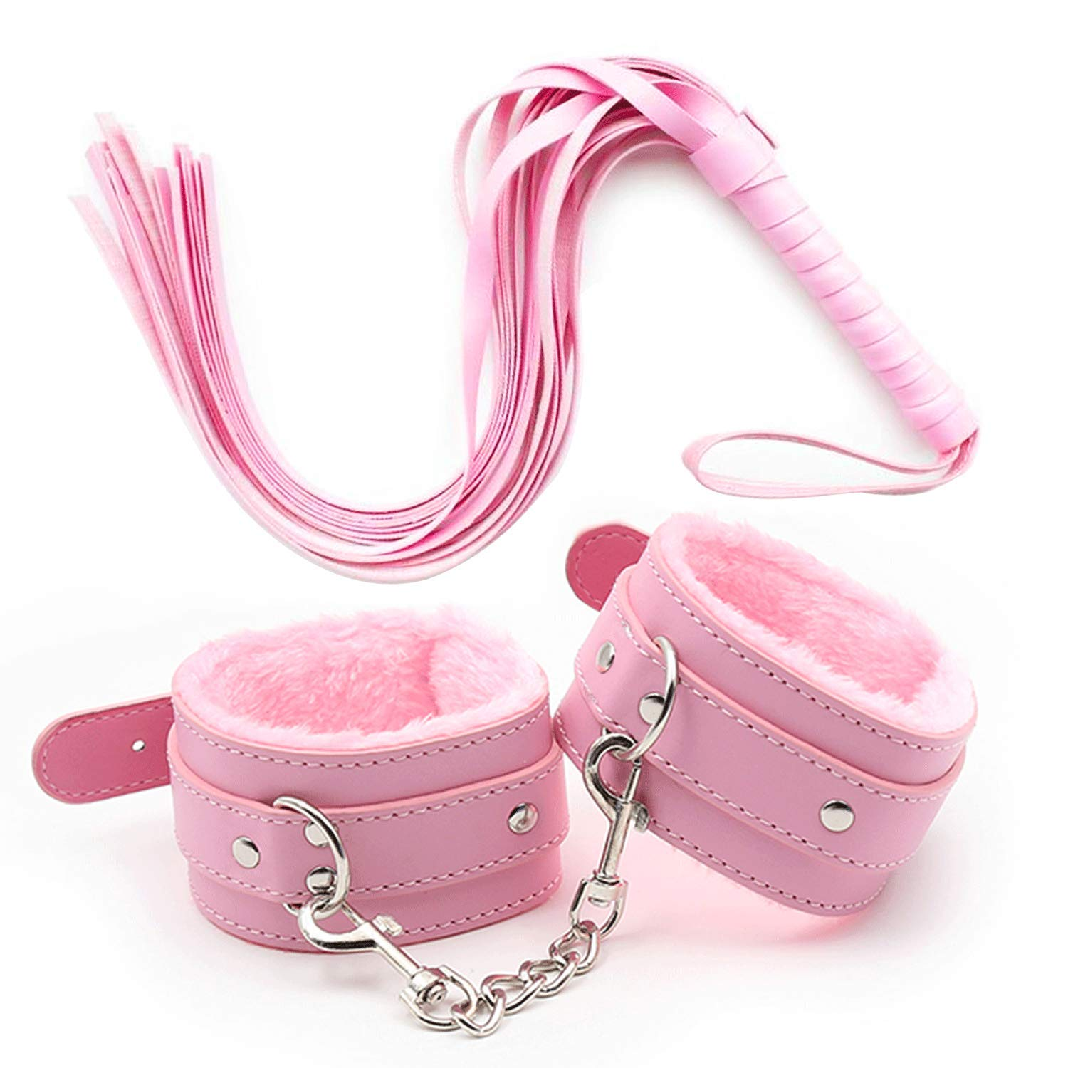 Top 10 Fuzzy Handcuffs