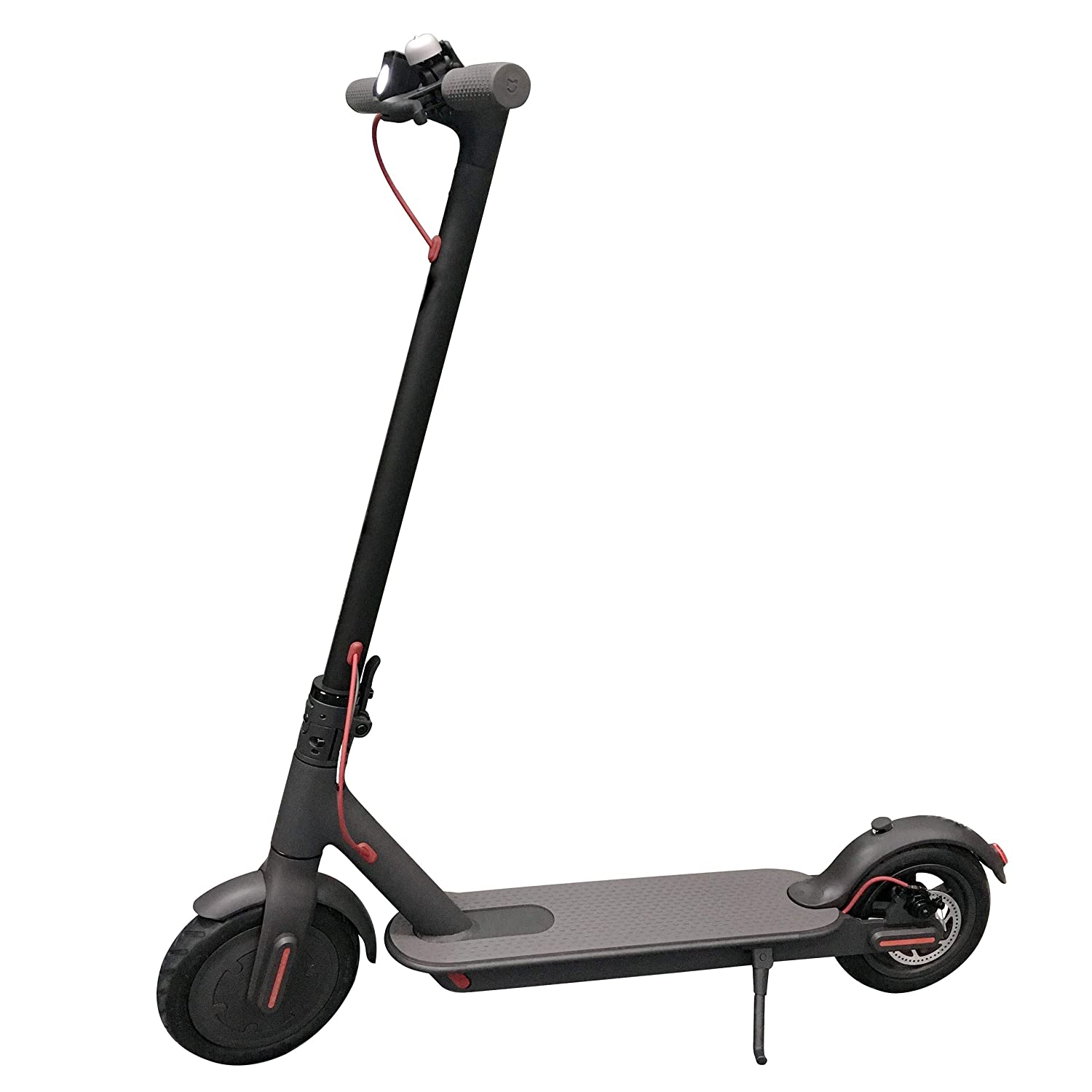 Amazon.com : Best Gadget Supply Portable Commuting Electric Scooter- 15.5 Mile Max Long-Range Battery, 15 Mph max Speed, 8.5