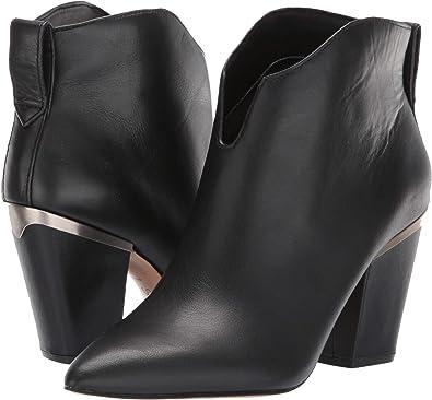 133d6499da8 1.STATE Women s Corben Black Acqua Leather 5 ...