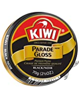 Kiwi Parade brillante Negro