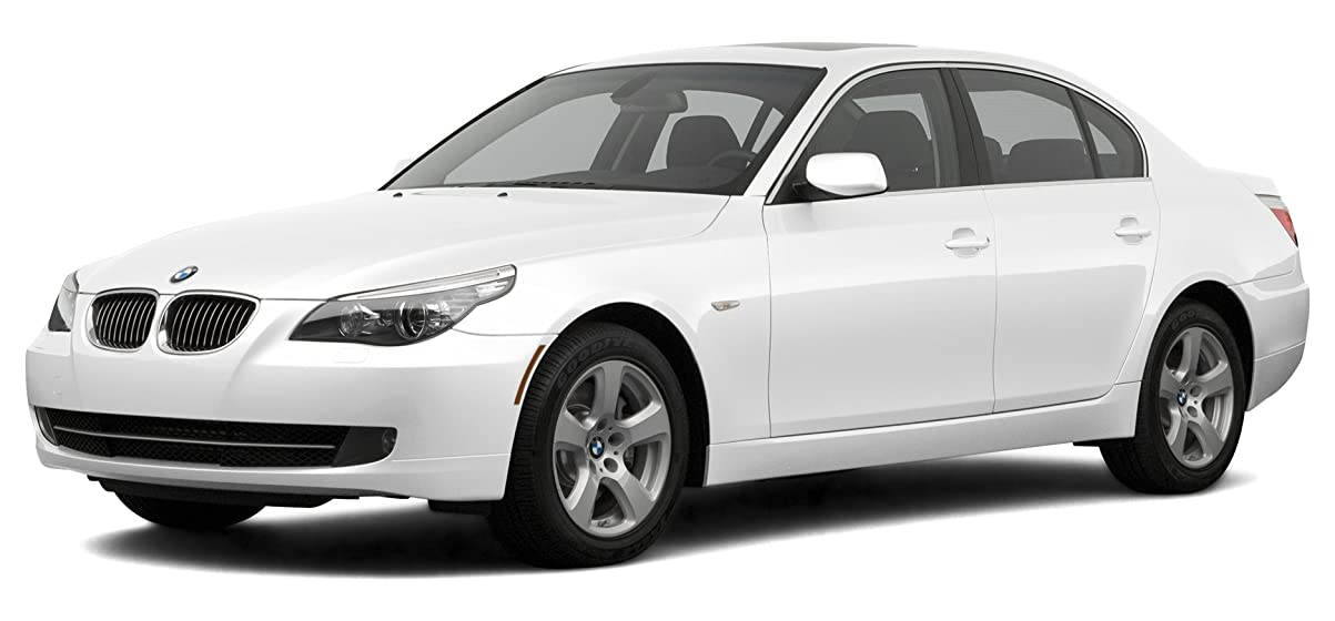 Amazoncom 2008 BMW 535i Reviews Images and Specs Vehicles