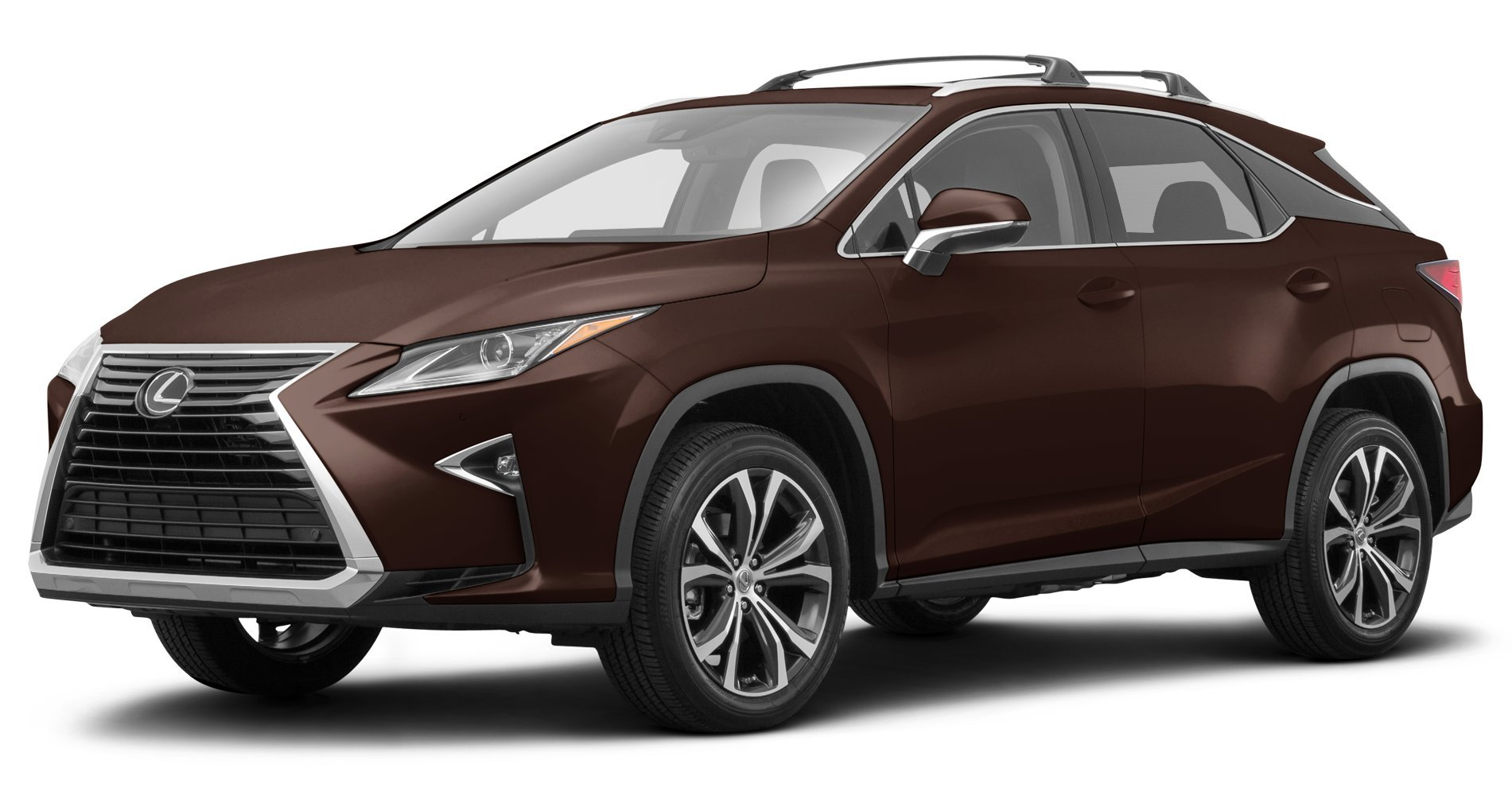 in redesign youtube review lexus watch rx detailed