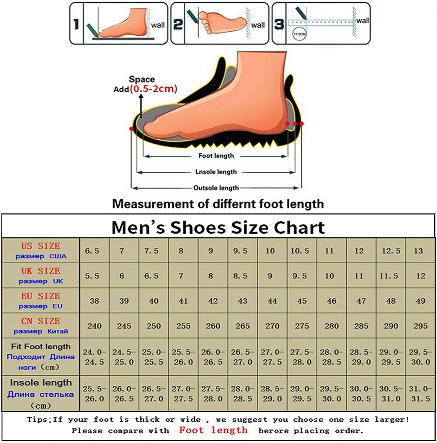 Genuine Leather Men Summer Sandals Breathable Casual Shoes Man Closed Toe Beach Shoes Rubber Sole Mens Sandals,Brown,6.5