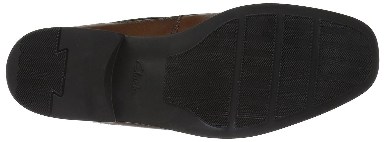 Clarks Mens Tilden Free Slip-On Loafer