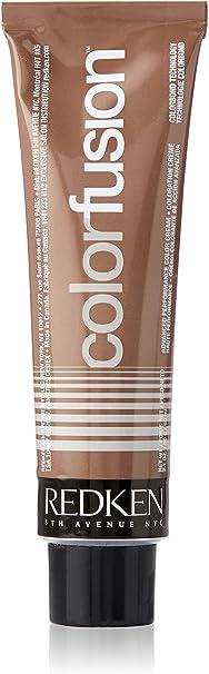 Redken Color Fusion - Tinte en crema, equilibrio natural, 7N, neutro, 60 ml