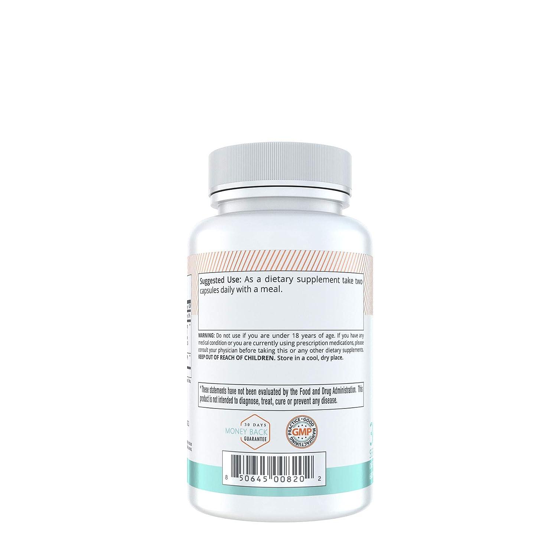 Amazon.com: Alani Nu Stress Support Capsules: Health ...