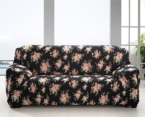 Divano Tessuto Floreale : Coperture divano a posti divano slipcover stretch elastico pet