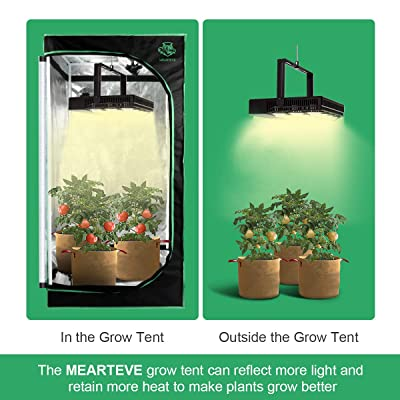 Plant Flower Reflective Film Mylar Tent Garden Greenhouse Plant Growing CO