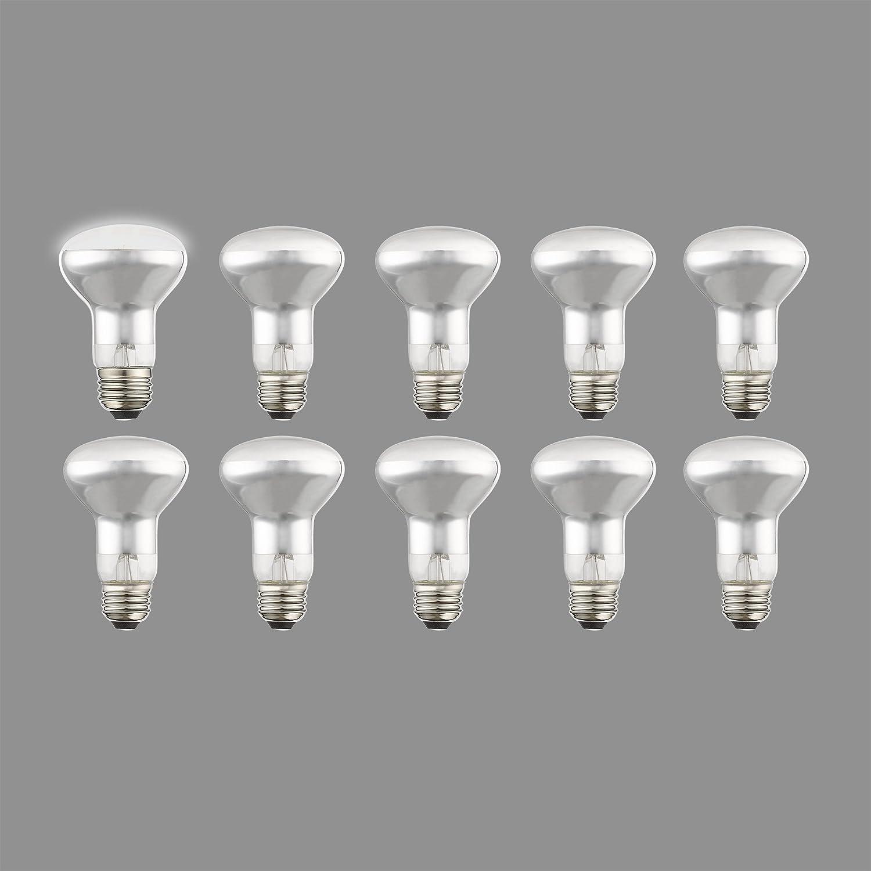 Livex Lighting 960711フィラメントLED電球、クリアガラス B07B6Q32L4