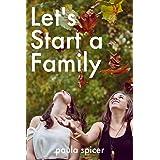 Let's Start a Family: Gender Swap Romance