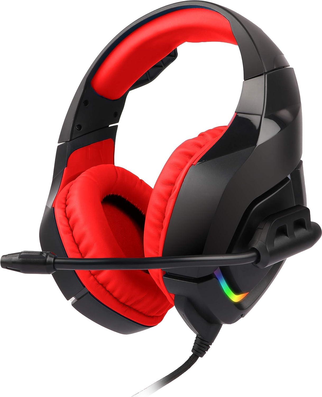 ZEBRONICS Zeb-Rush Premium Gaming Headphone