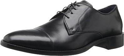 Lenox Hill Cap Oxford Shoes