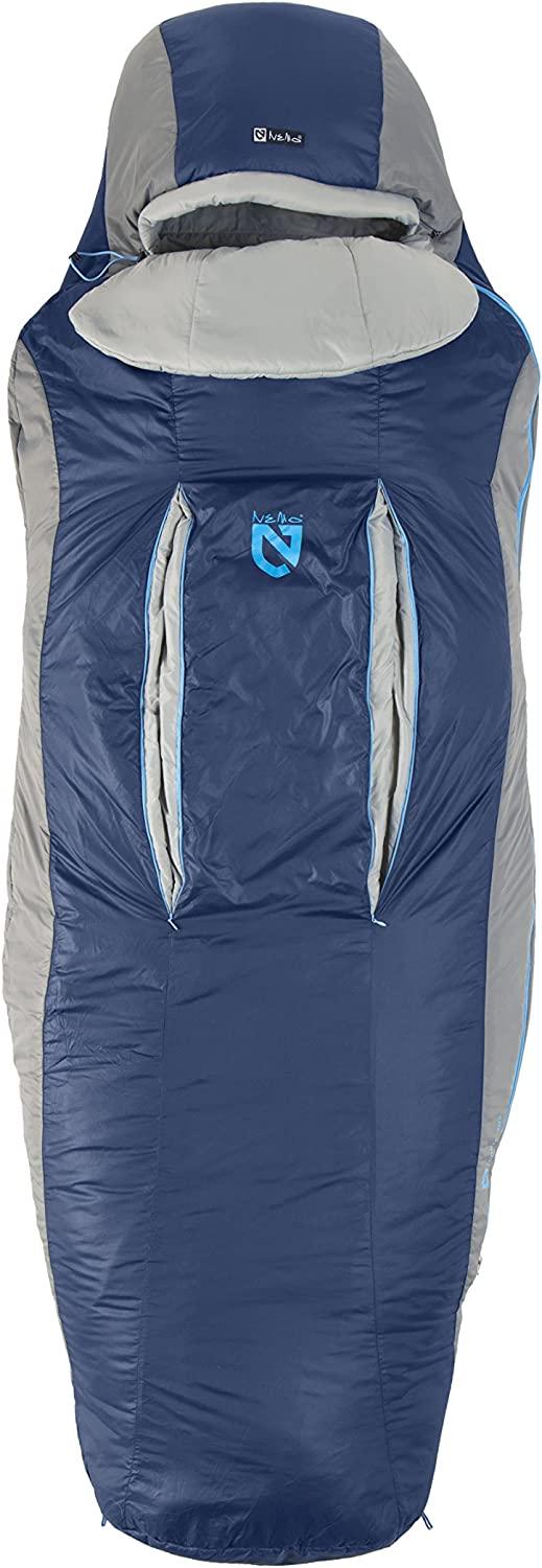 Nemo Forte Stratofiber Sleeping Bag 20 35 Degree