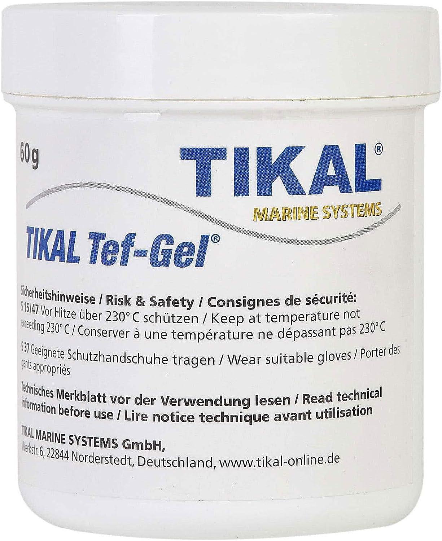 Anti Corrosion Gel Tikal Tef-Gel 60g Tub