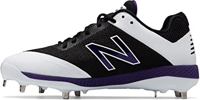 Amazon.com: New Balance 4040V4 Cleat - Balón de béisbol para ...