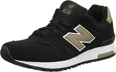 New Balance M565 Classic, Zapatillas de Running para Hombre: Amazon.es: Zapatos y complementos