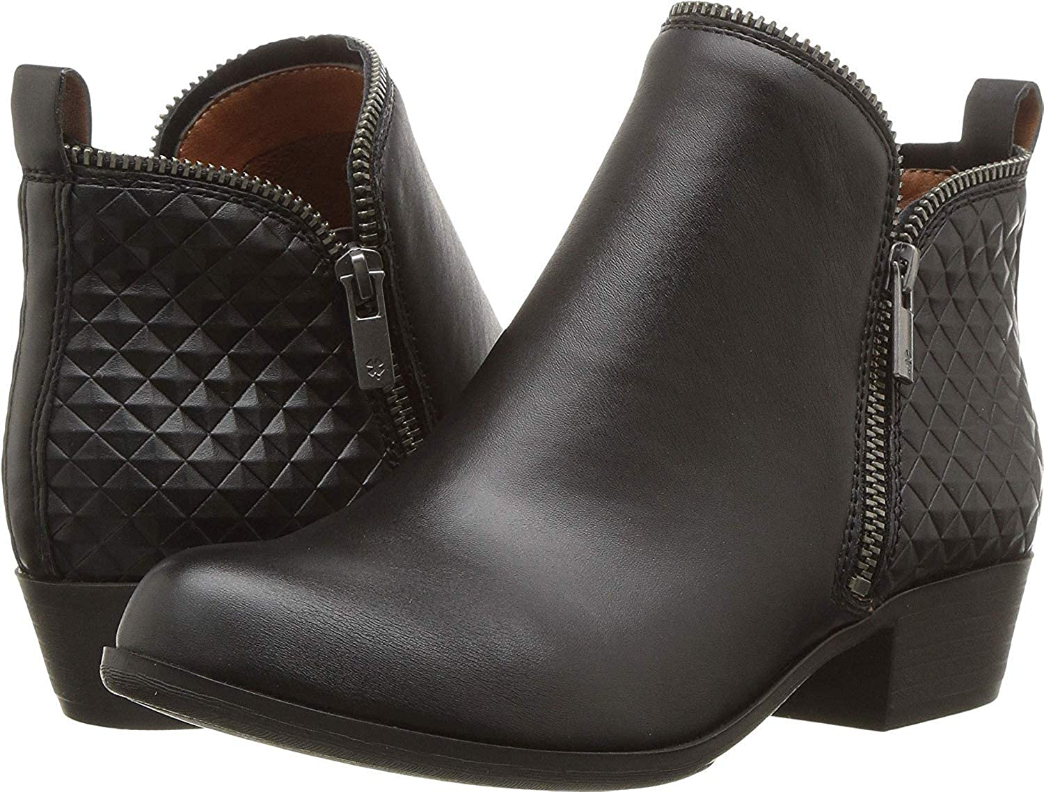 Lucky Ankle Boots MIA Kids Girls
