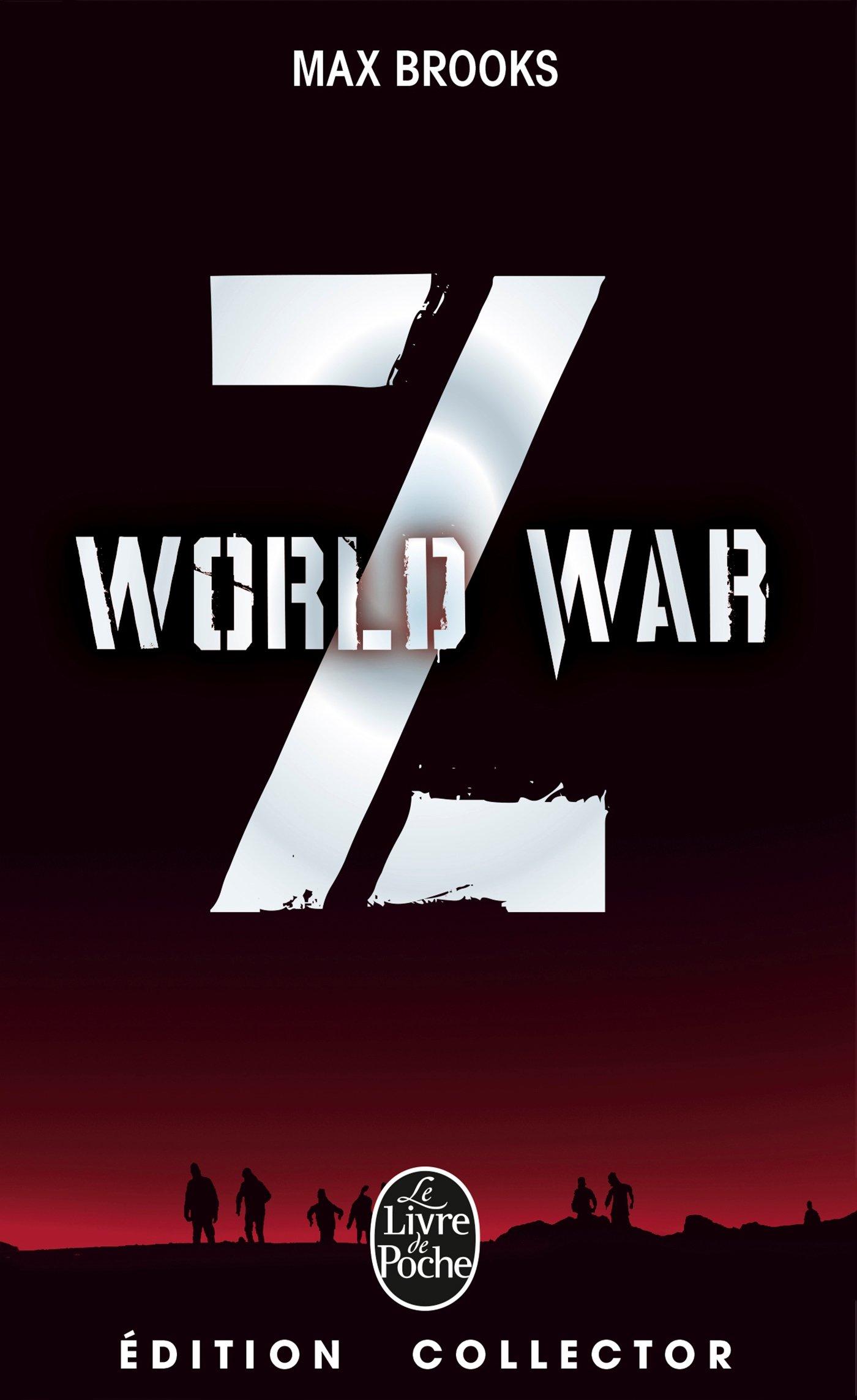 World War Z: Amazon.co.uk: Max Brooks, Patrick Imbert: 9782253169864: Books