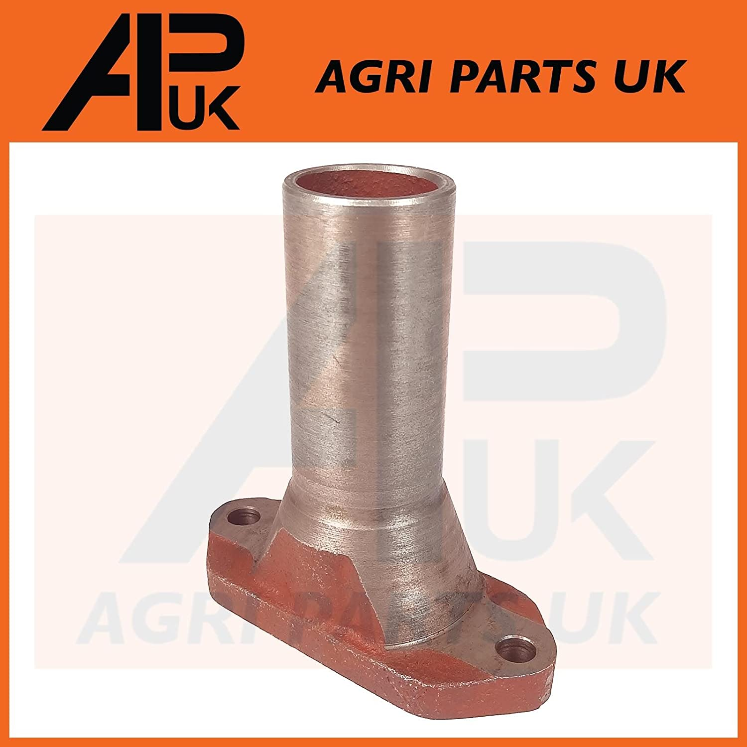 APUK Exhaust Manifold Elbow /& Gasket 41mm Compatible with David Brown 990 995 996 1200 1212 Tractor