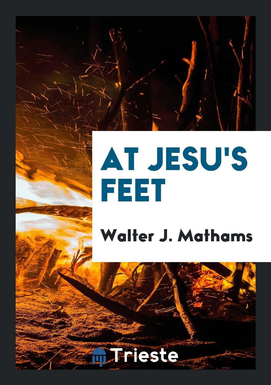 At Jesu's feet pdf