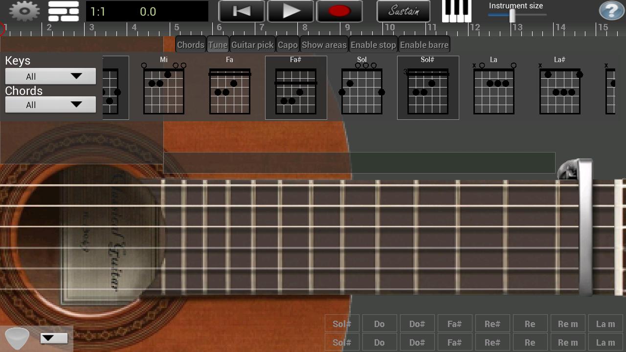 music studio full apk latest version