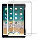 Nimaso(2018/2017 新型)iPad Pro 9.7 /Air2(2014)/Air (2013)/New iPad 9.7インチ 用 フィルム 旭硝子製 強化ガラス 液晶保護フィルム【9月26日からガイド枠付き】
