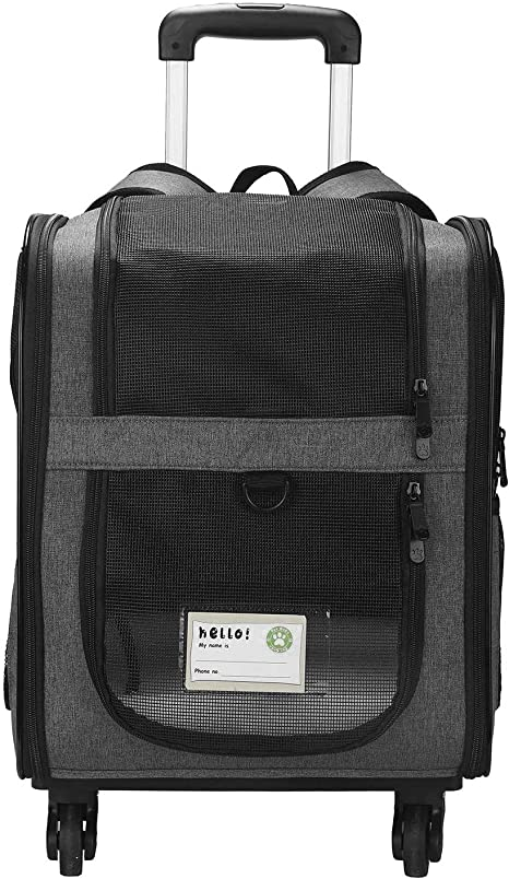 UG Pet Backpack Carrier