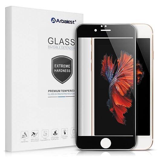 186 opinioni per Pellicola vetro Temperato iPhone 6s 6,