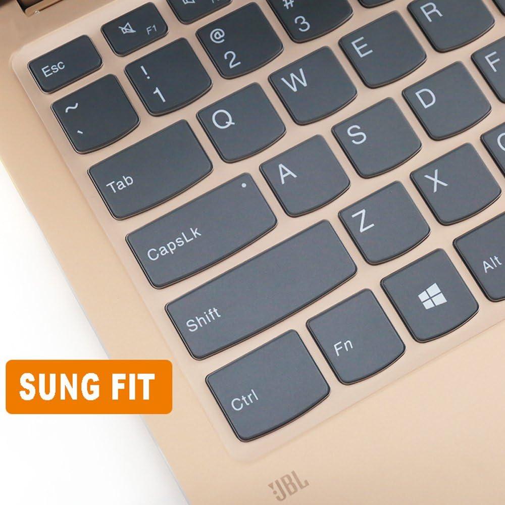 Yoga 6 Pro CaseBuy Lenovo Yoga 920 13.9 Keyboard Skin Ultra Thin Soft TPU Material Keyboard Protector for Lenovo Yoga 920 13.9 Inch//Yoga C930 Clear TPU