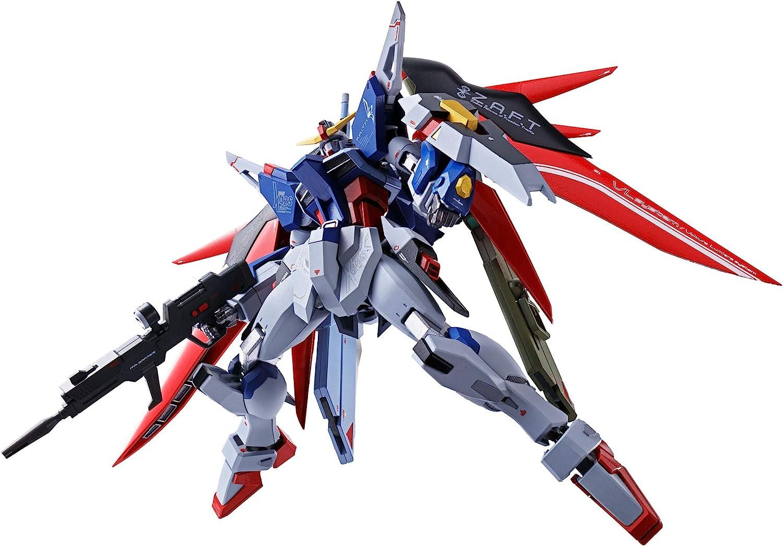 Details about  /Bandai Mobile Suit Metal Robot Soul Spirits Side MS Force Impulse Gundam PRESALE