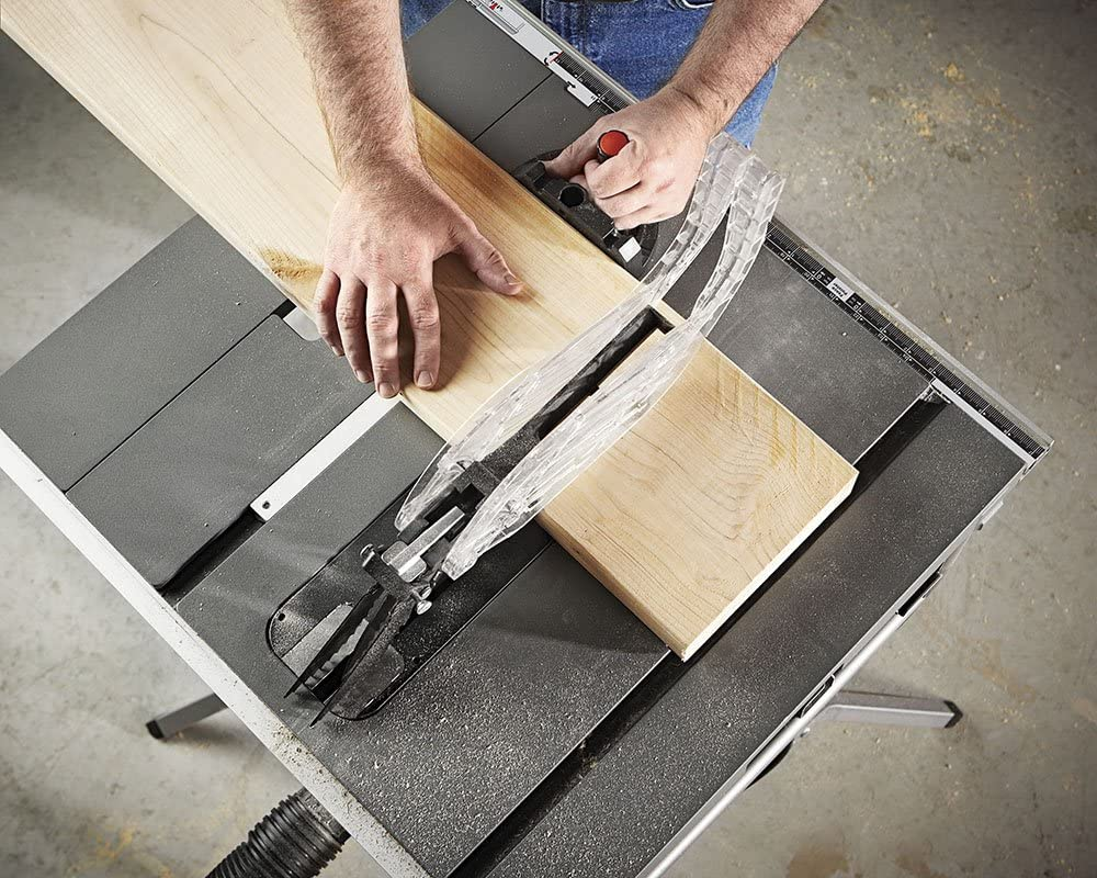SKILSAW SPT70WT-01 Table Saws product image 8