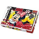 Trefl Puzzle Happy Disney Minnie (100 Pieces)