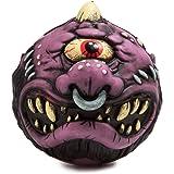 Kidrobot Madballs Horn Head Foam Ball, 4-Inch