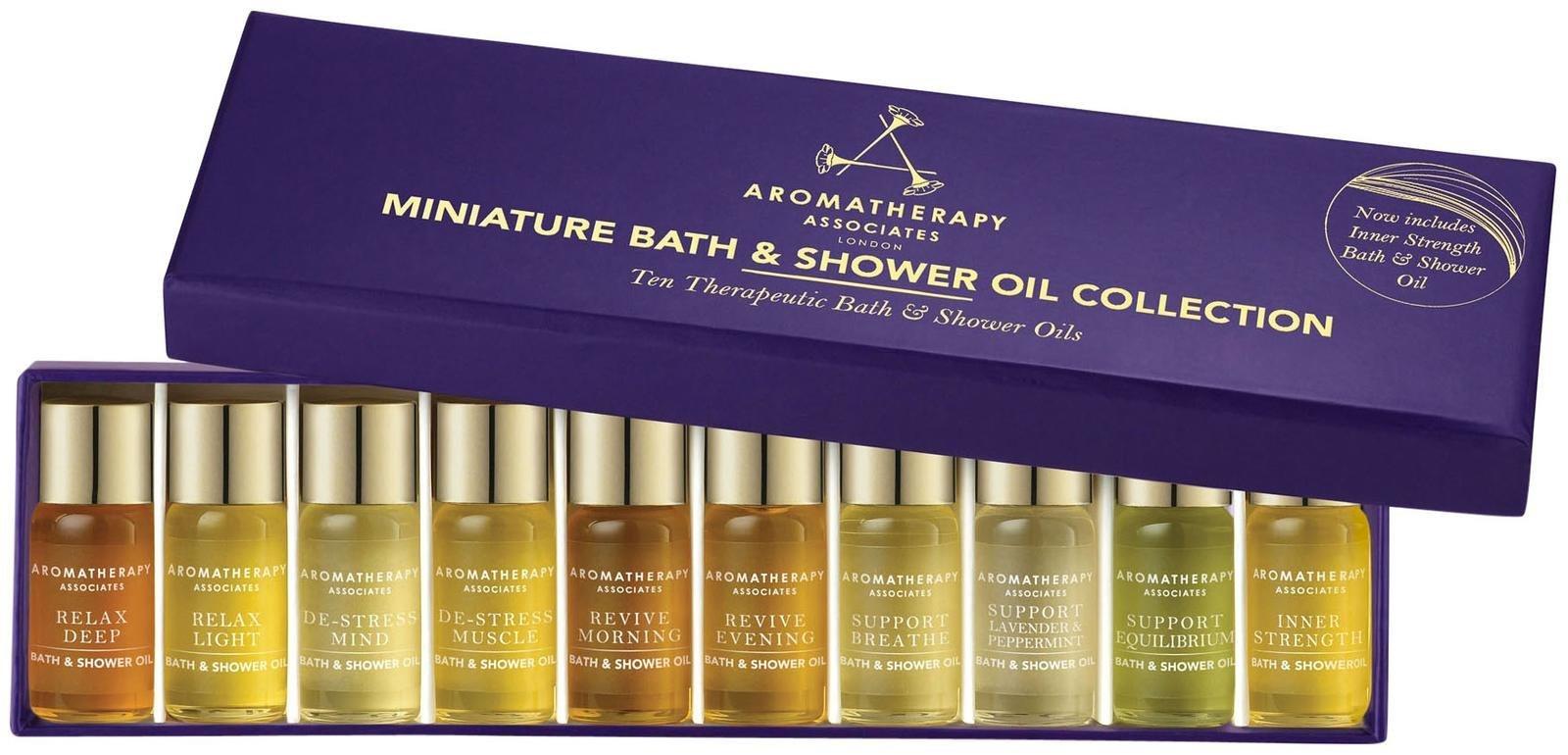 Aromatherapy Associates Miniature Bath & Shower Oil