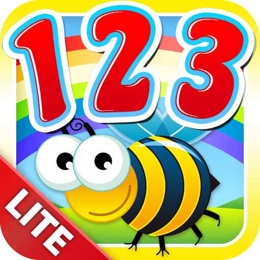 - Count-A-Licious Free: Learn 123 Number Writing and Tracing Games with Counting Songs for Toddlers and Preschool Kids