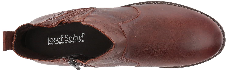 Josef Seibel 42 Women's Sienna 45 Ankle Bootie B06XTXPCQD 42 Seibel EU/11-11.5 M US|Camel fbe01d