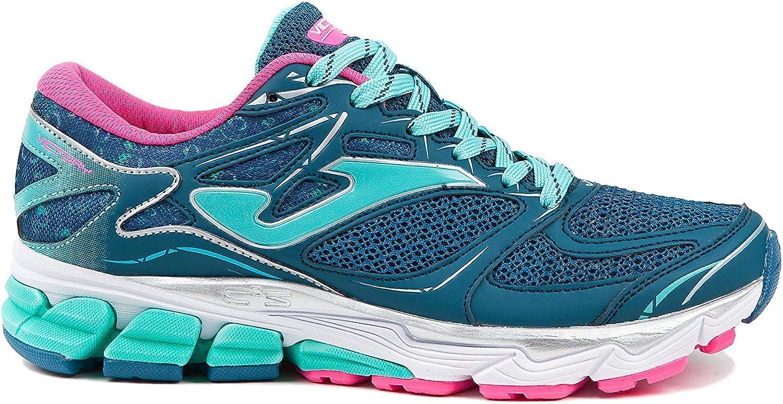 Joma Victory Lady, Zapatillas de Trail Running para Mujer, Azul (Marino 803), 41 EU: Amazon.es: Zapatos y complementos