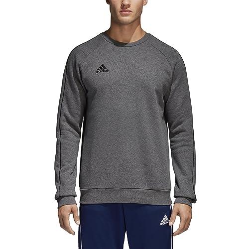 uomo adidas hoodie size small