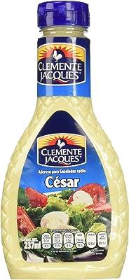 Clemente Jacques, Aderezo para ensalada César, 237 mililitros
