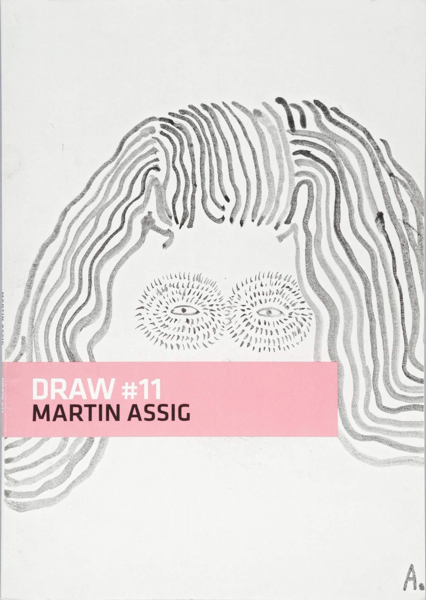 martin assig