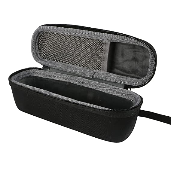 Review co2crea Hard Travel Case