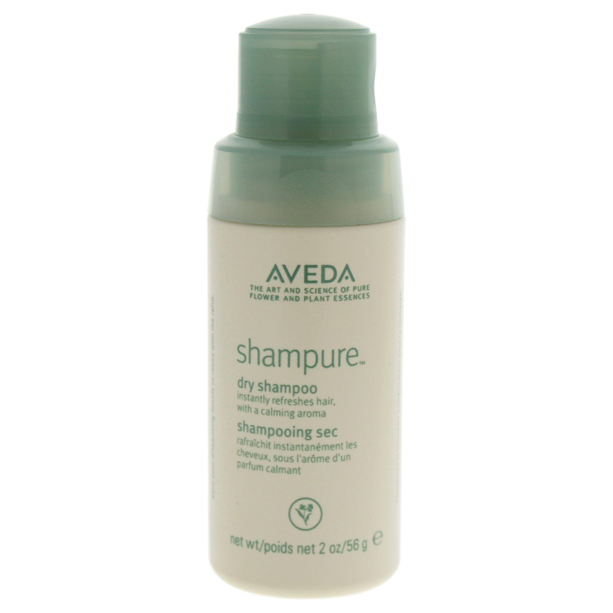 Aveda New Shampure Dry Shampoo, 2.0 Ounce by AVEDA