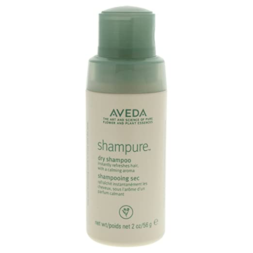 5. Aveda New Shampure Dry Shampoo - Best Refreshing Dry Shampoo for Brown Hair