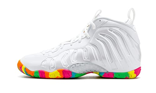 8baaffaefdc07 Image Unavailable. Image not available for. Colour  Nike Little Posite One  (GS) - 6Y Fruity Pebbles - 644791 100
