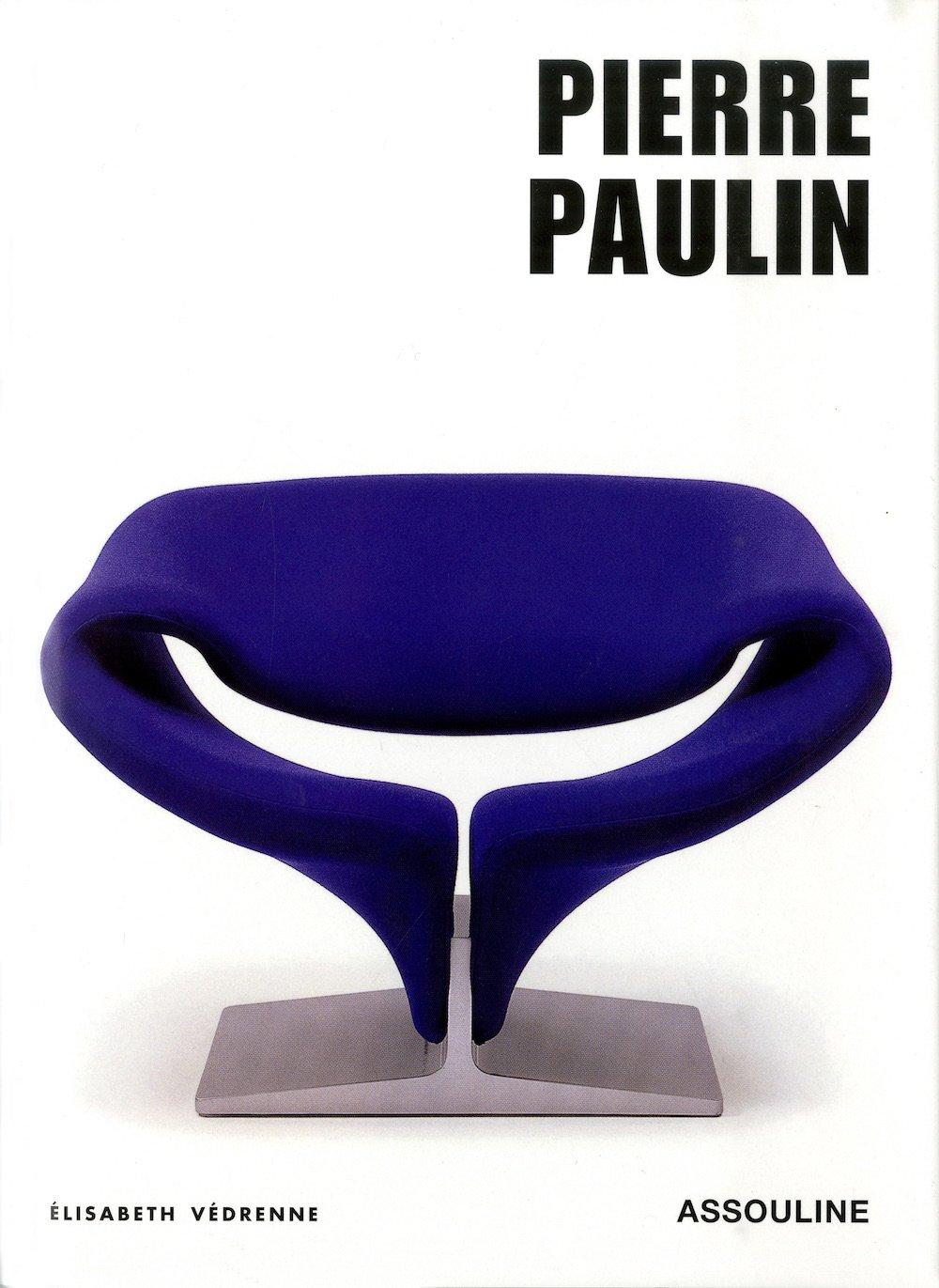 Read Online Pierre Paulin (Memoire) pdf
