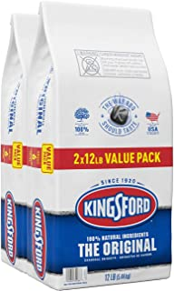 product image for Kingsford Original Charcoal Briquettes, Two 12 Pound Bags